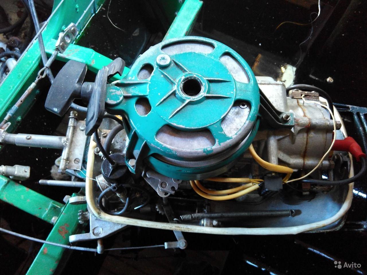 охлаждение лодочного мотора прибой