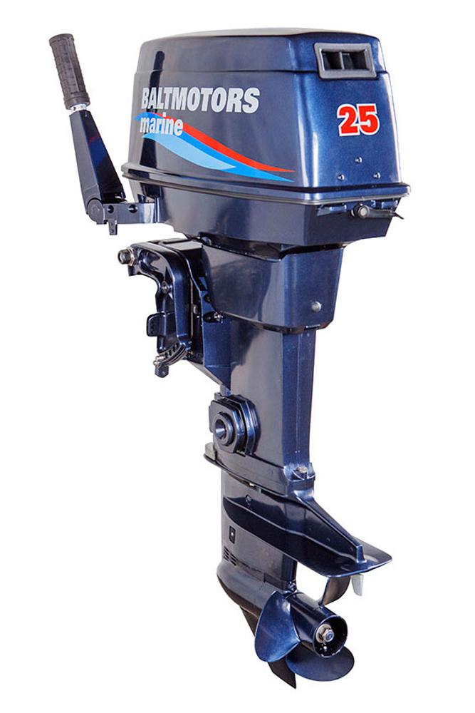 лодочный мотор в кредит в москве