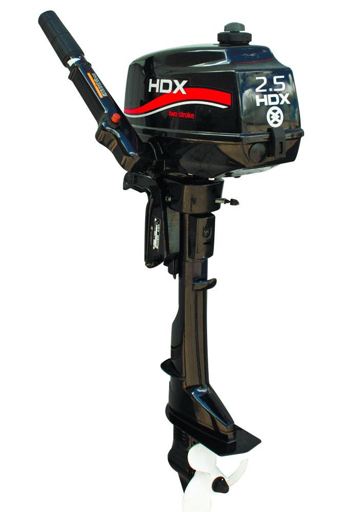 Hdx 5 2х Тактный Инструкция - фото 3