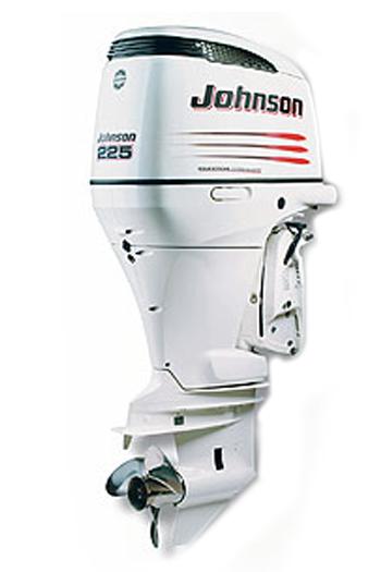 johnson лодочный мотор руководство по