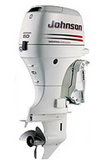 лодочный мотор johnson 140 инструкция