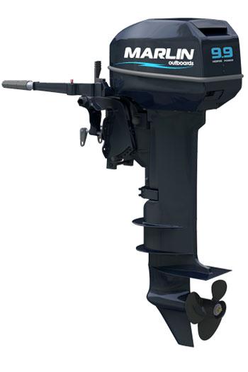инструкция по эксплуатации лодочного мотора марлин 2 - фото 7