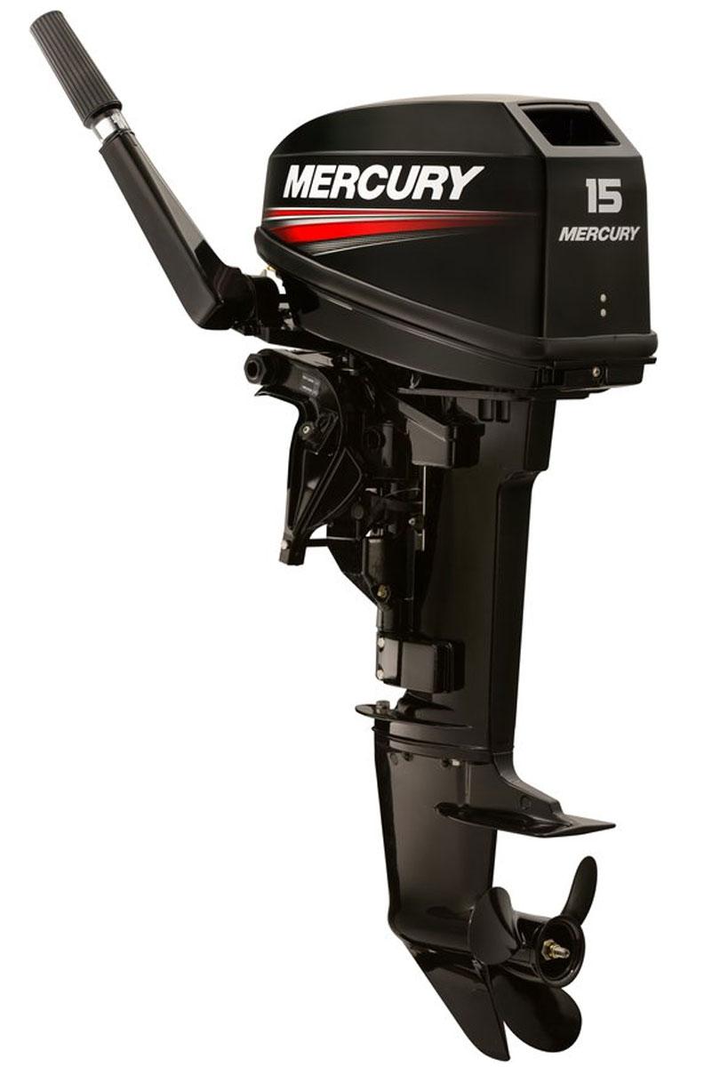 мотор лодочный инструкция меркури 15м