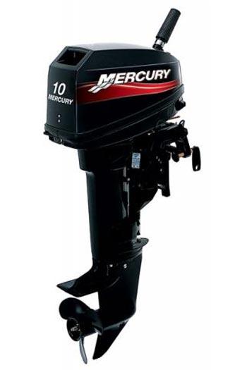 инструкция мотор меркури 15