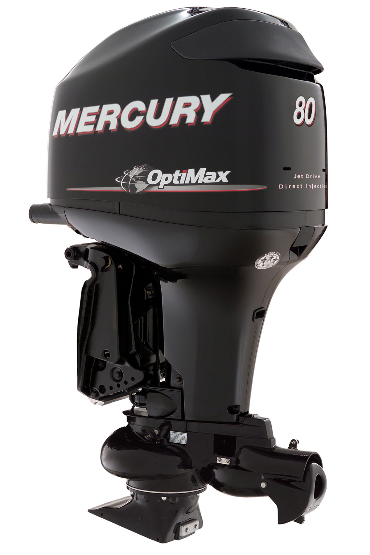 Mercury 90 Optimax Инструкция