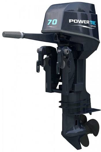 Лодочный мотор повертек видео