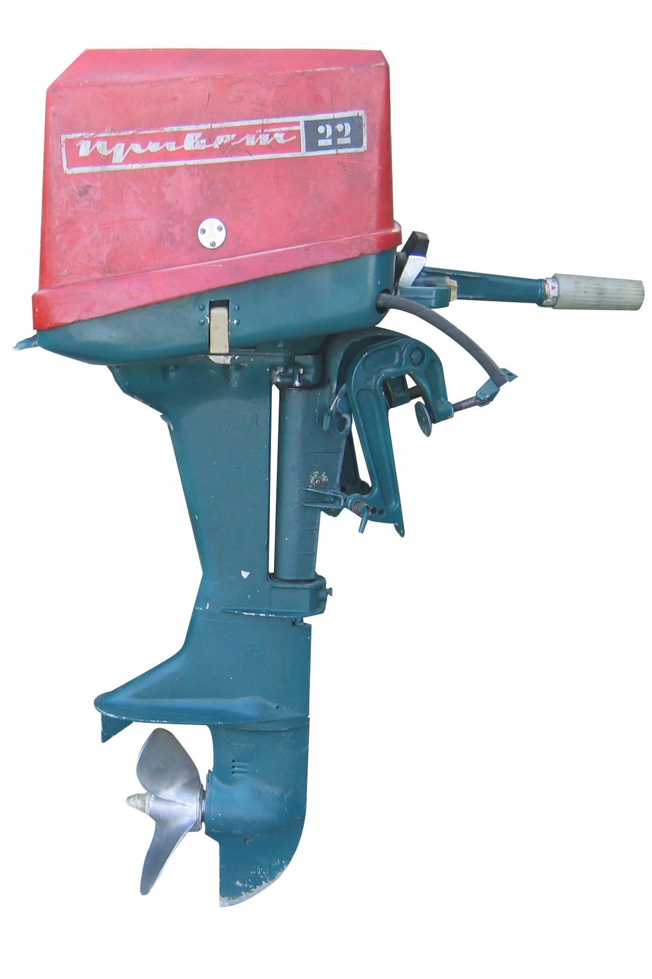 инструкция по ремонту лодочного мотора сельва 30