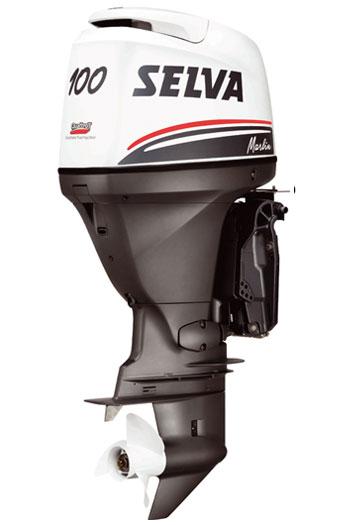 лодочные моторы сельва технические характеристики