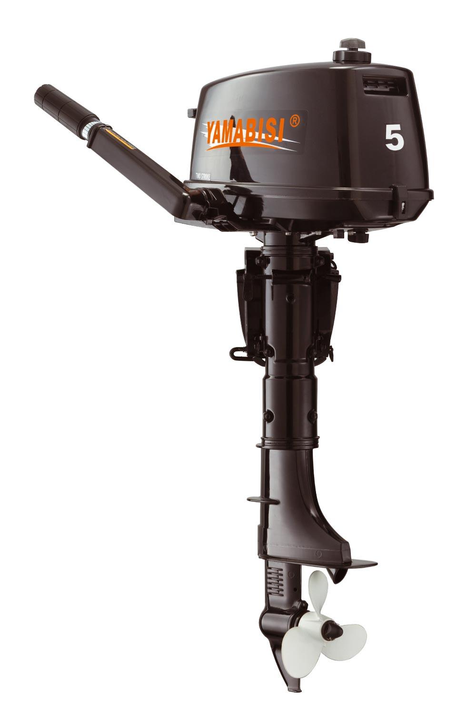 Эксплуатации по лодочного мотора 5 руководство ямабиси