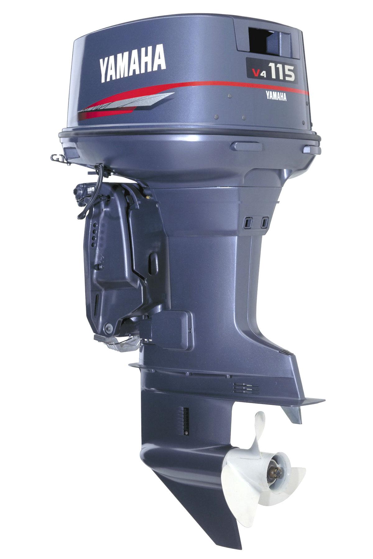 мотор yamaha 25 bws
