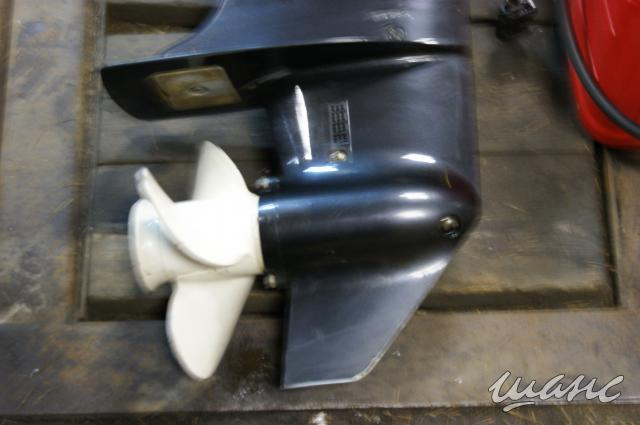 Лодочный мотор белуга 5 л.с цена в спб