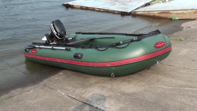 лодка пвх белуга 380 цена