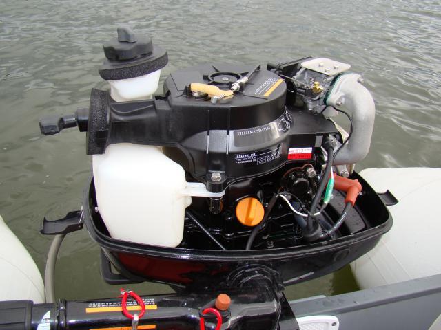 лодочный мотор хондекс ремонт