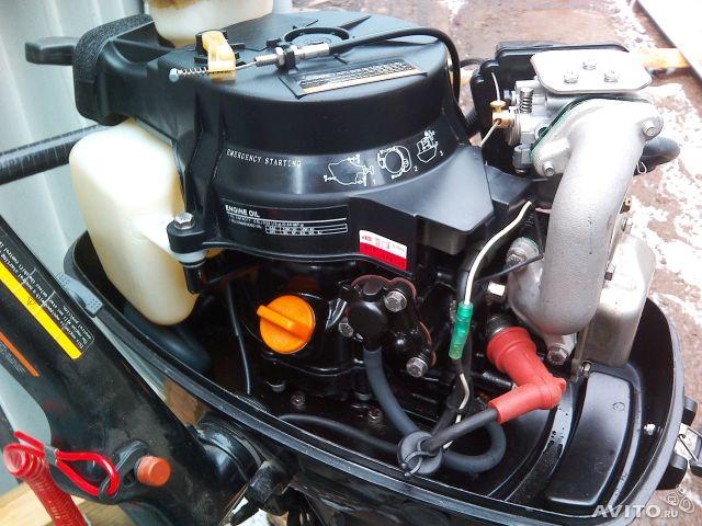 инструкция к мотору hdx 5