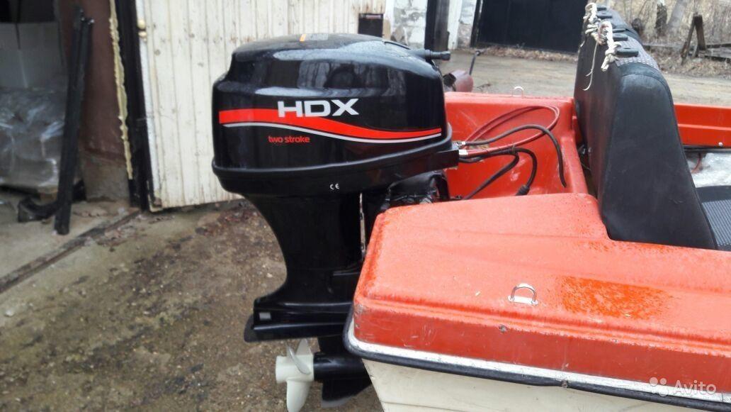 Мнения о лодочном моторе hdx 5
