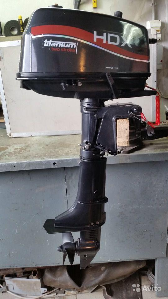 лодочный мотор hdx т 2.6 cbms купить в спб