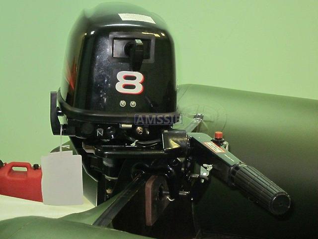 лодочный мотор hidea скидки