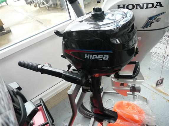инструкция Hidea 2.5 - фото 6