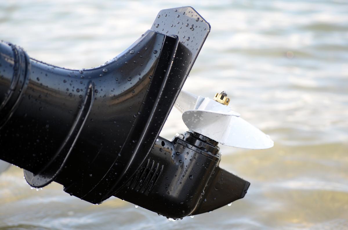 мощность лодочного мотора и скорость лодки