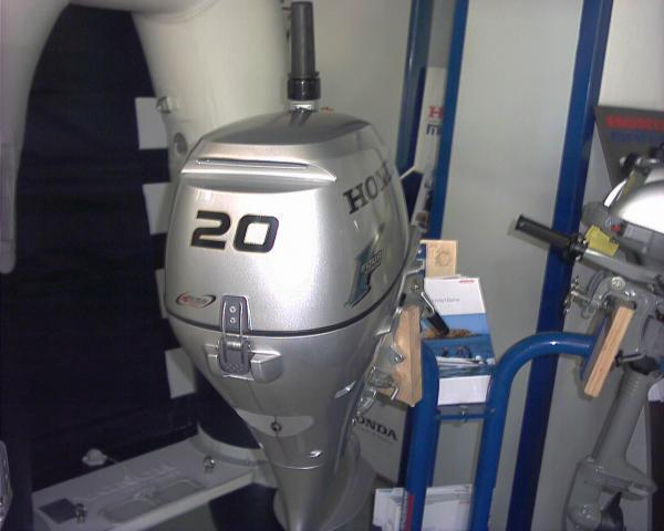 ремонт лодочного мотора honda 20