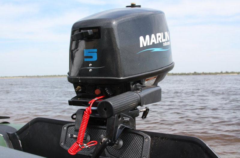 инструкция по эксплуатации лодочного мотора марлин 2
