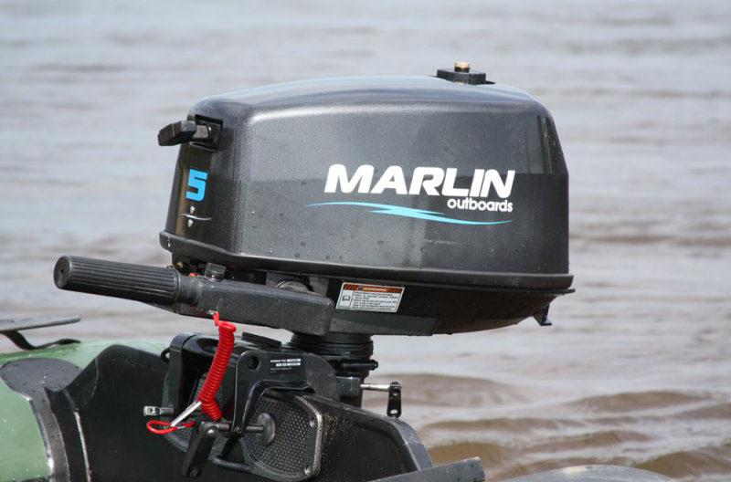 инструкция по эксплуатации лодочного мотора марлин 2 - фото 6