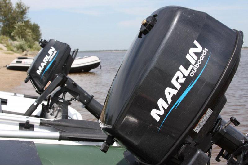 инструкция по эксплуатации лодочного мотора марлин 2 - фото 2