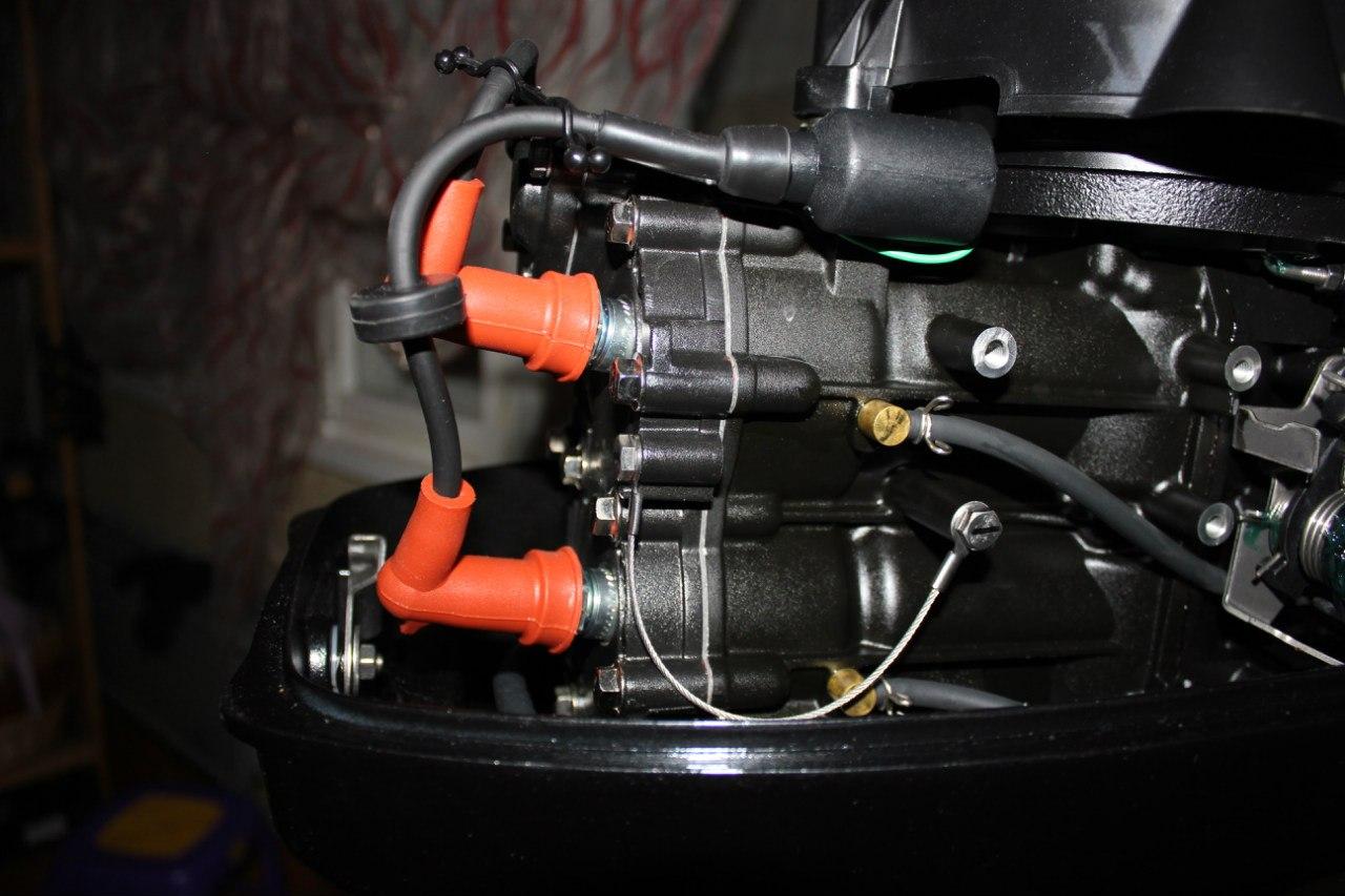 коммутаторы для китайских лодочных моторов