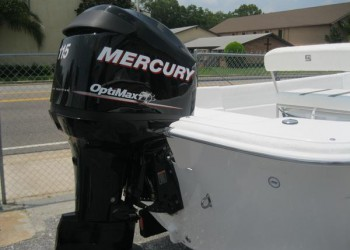 MERCURY ME 115 ELPT Optimax