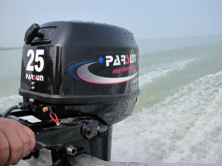 лодочные моторы четырехтактный 25л