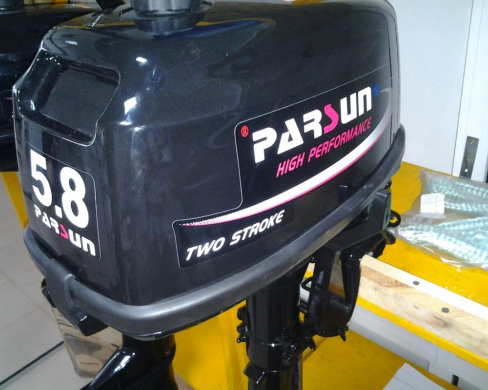 лодочный мотор parsun мануал