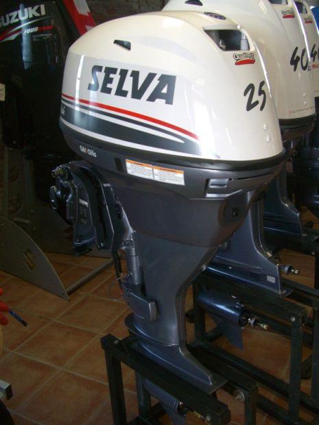 Ремонт лодочных моторов сельва своими руками 23