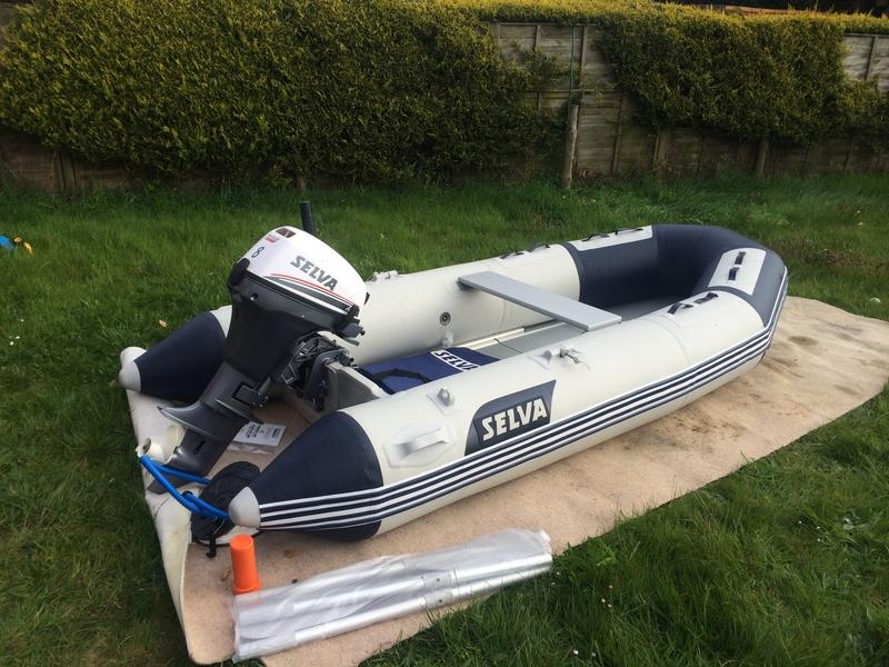 пленка для моторной лодки