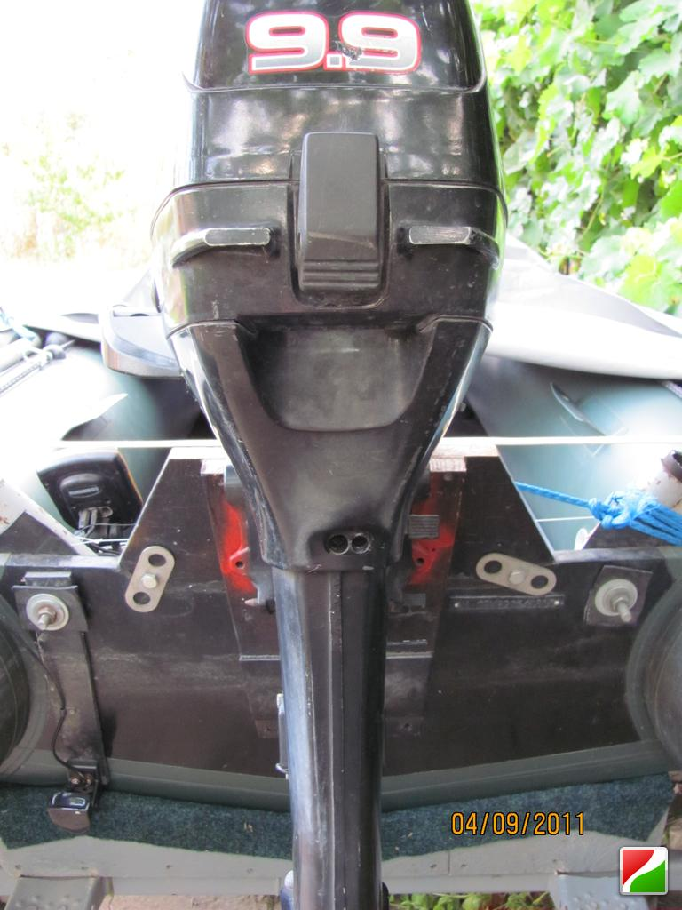 инструкция лодочный мотор suzuki 2 2