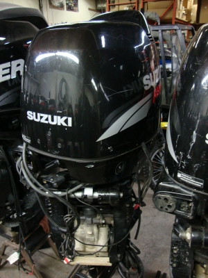 Suzuki Df Outboard Owners Manual