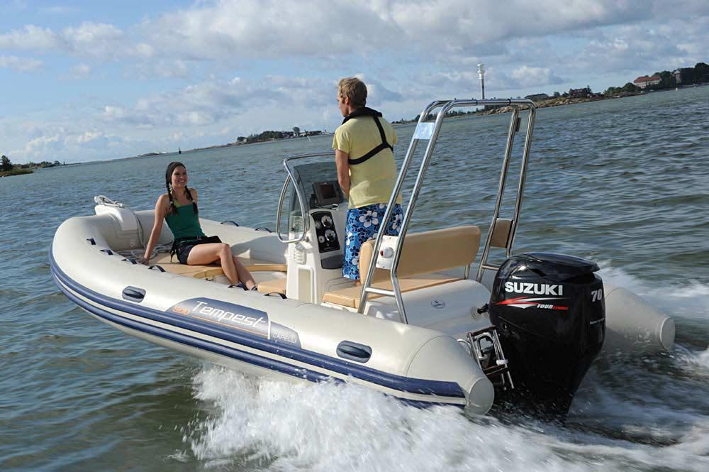 Дистанционное управление для лодки пвх своими руками