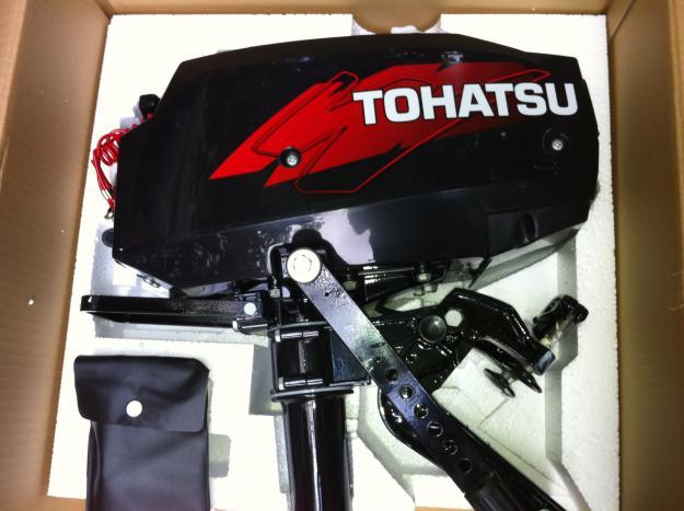 инструкция по ремонту лодочного мотора tohatsu 18