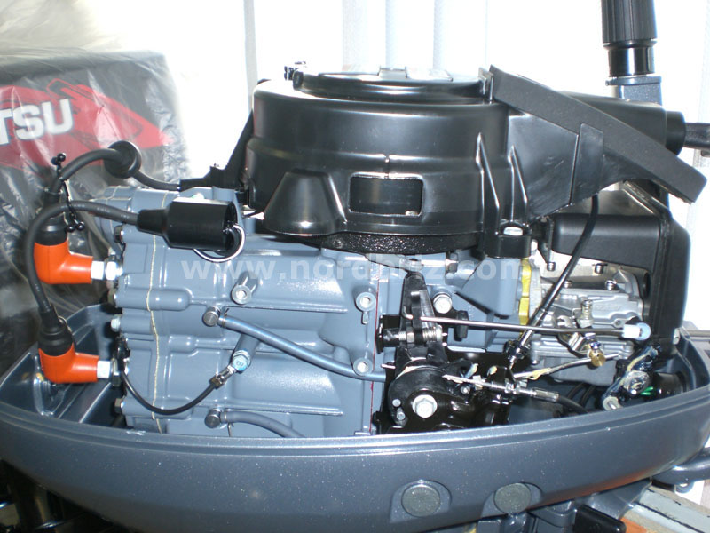 Ремонт лодочного мотора ямаха своими руками видео