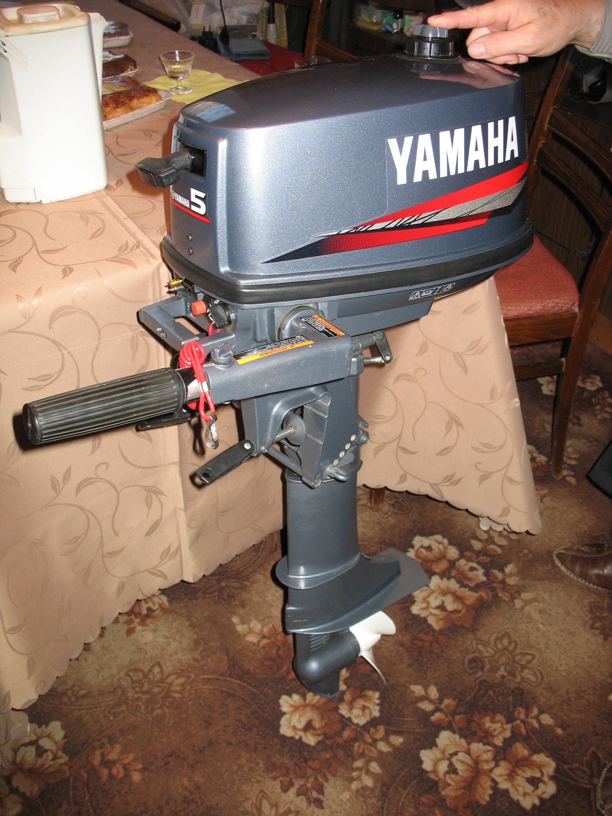 лодочный мотор tohatsu mfs 40 etl