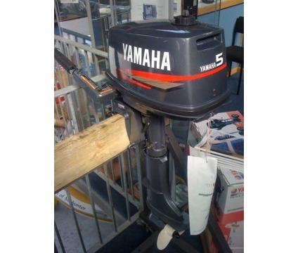 мотор yamaha 4 amhs