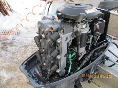 40veos мотора инструкция лодочного ямаха