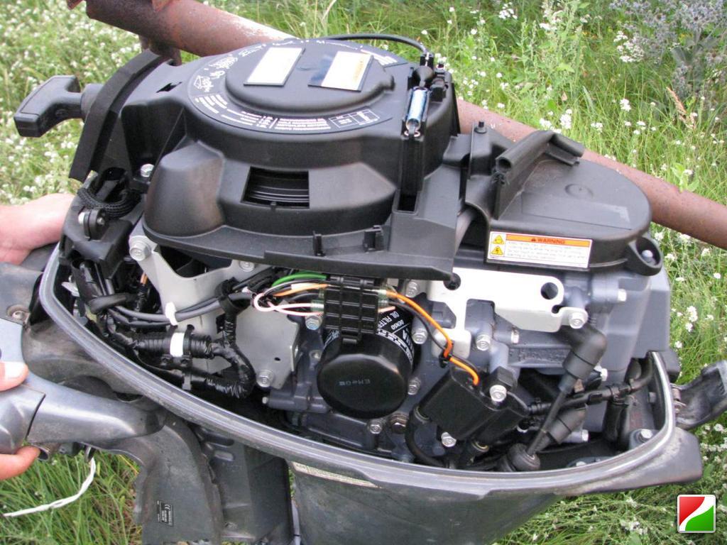 Ямаха мотор лодочный ремонт своими руками 455