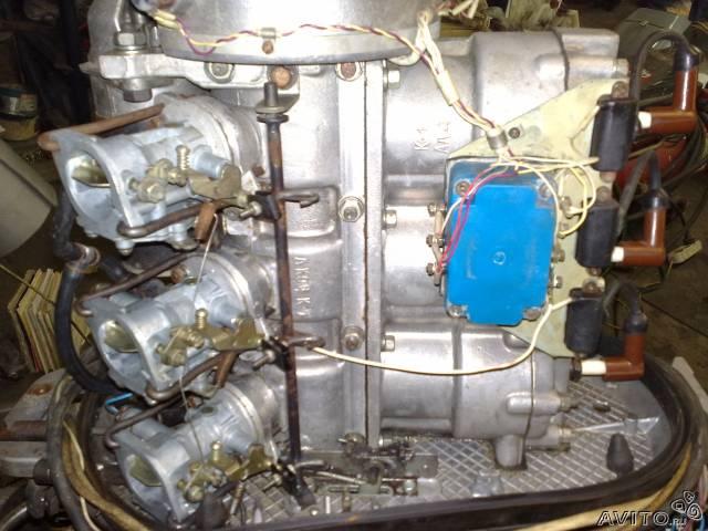 запчасти для лодочного мотора бийск 45