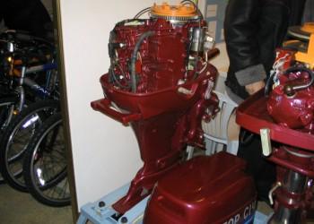 все о лодочных моторах сич