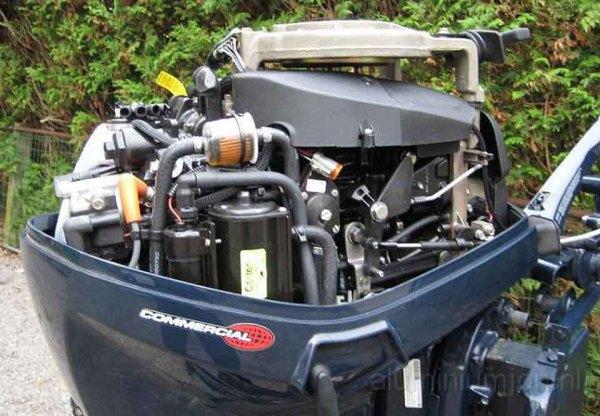 мотор для лодки в белгороде
