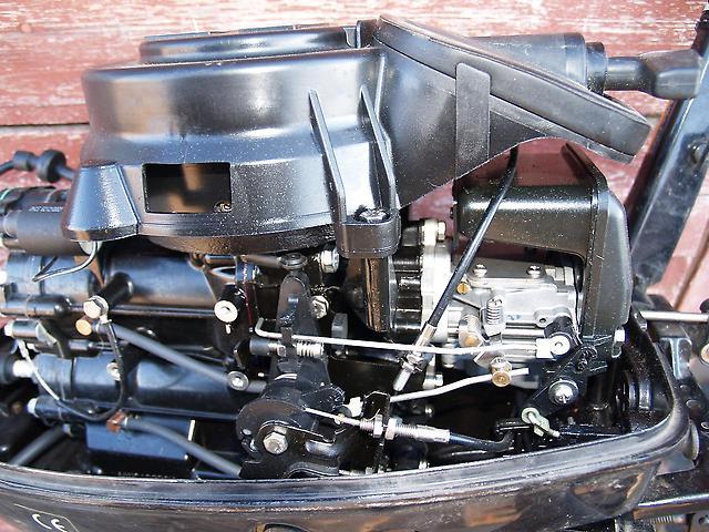 лодочный мотор в благовещенске