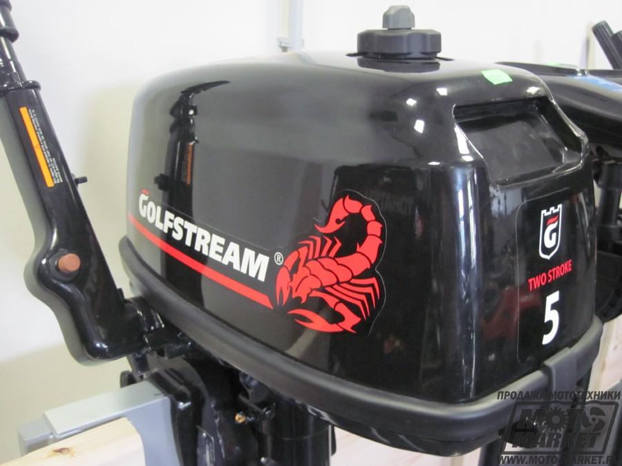 обсуждение лодочных моторов