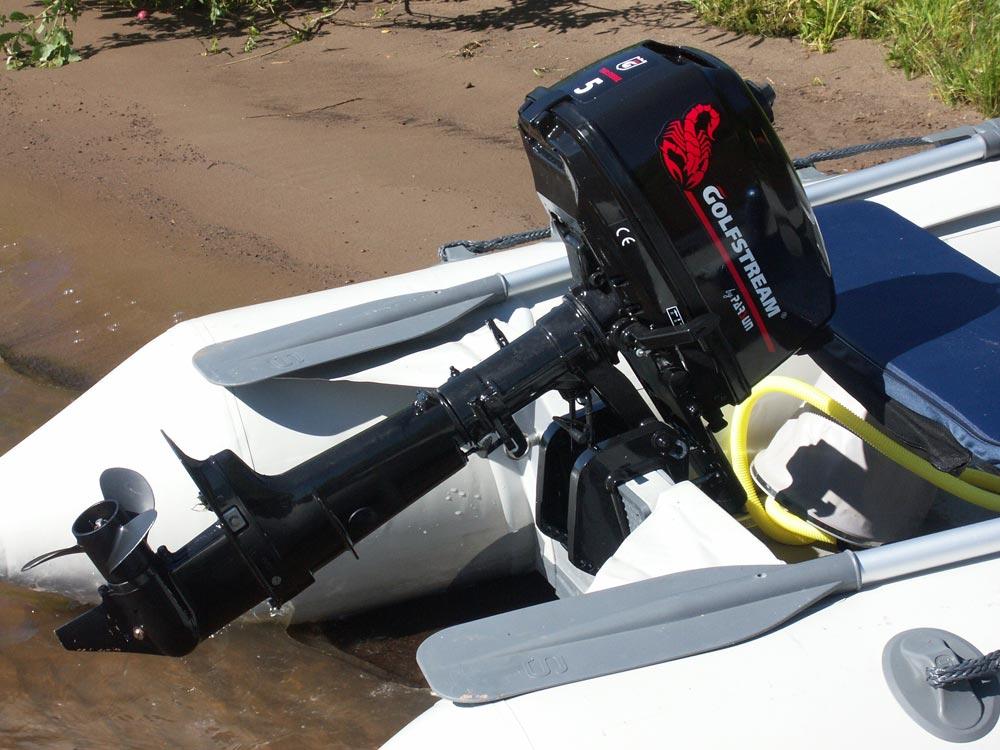 лодочные подвесные моторы гольфстрим