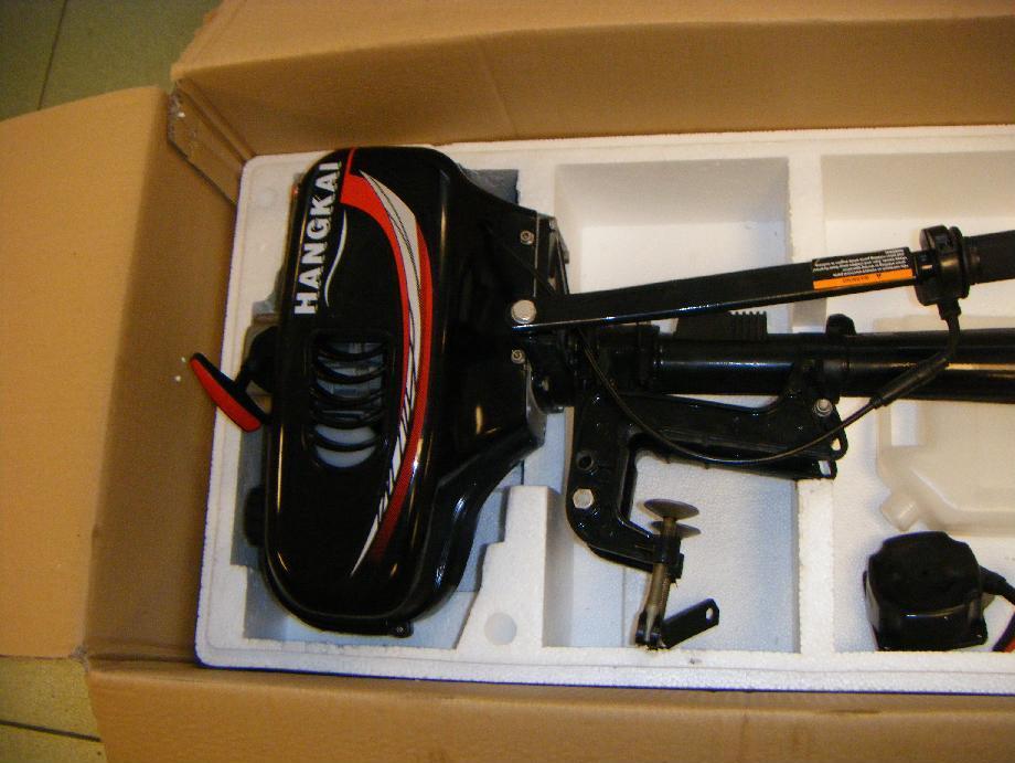 лодочный мотор hangkai 6 л.с. инструкция
