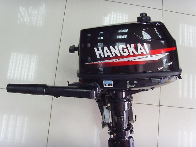 купить лодочный мотор ханкай в уссурийске